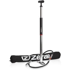 Zefal Profil Travel Pompe, silver/black